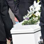 Irgendwie komisch: Sterbefallzahlen im März 2021: 11 % unter dem Durchschnitt der Vorjahre