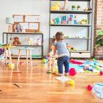 Corona-Politik bedroht unsere Kinder