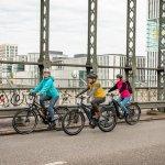 ADAC e-Ride: 10 Praxistipps fürs E-Bike in der kalten Jahreszeit