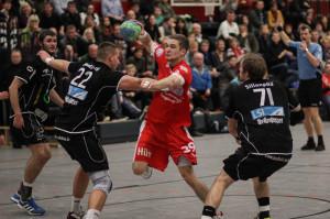 GSV Eintracht gegen SG LVB-18