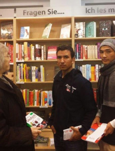 Deutsch-Buchhandlung