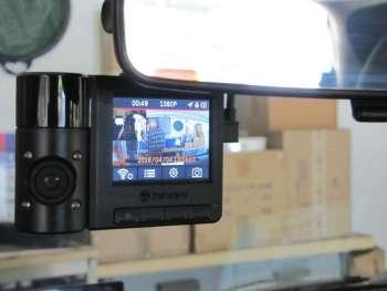 Dashcam DrivePro 5202
