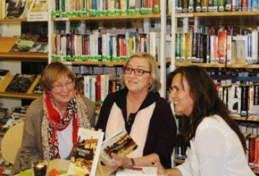 Foto: Maren Herr, Mecchtild Borrmann, Nicole Guse (privat / nh)