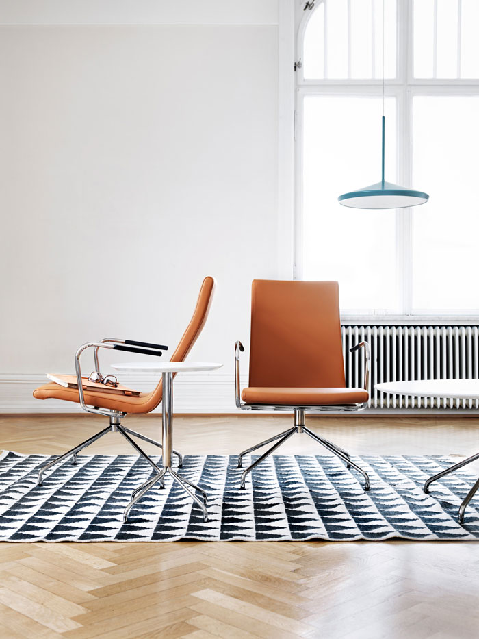Scandinavian Office Furniture By Skandiform NordicDesign