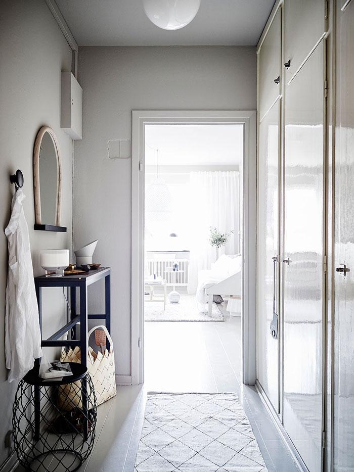 A Fantastic 25 Sqm Apartment Nordicdesign