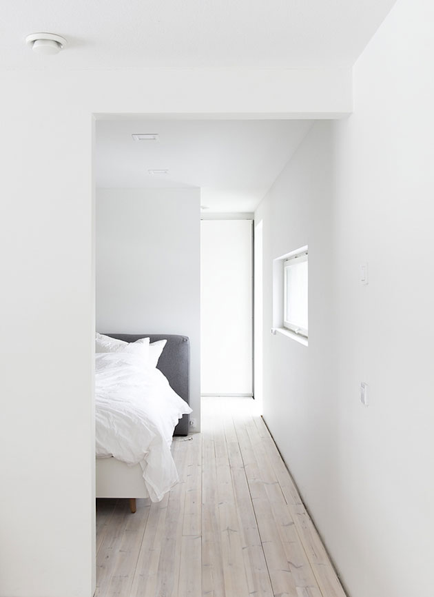 Scandinavian Minimalist In Finland Nordicdesign