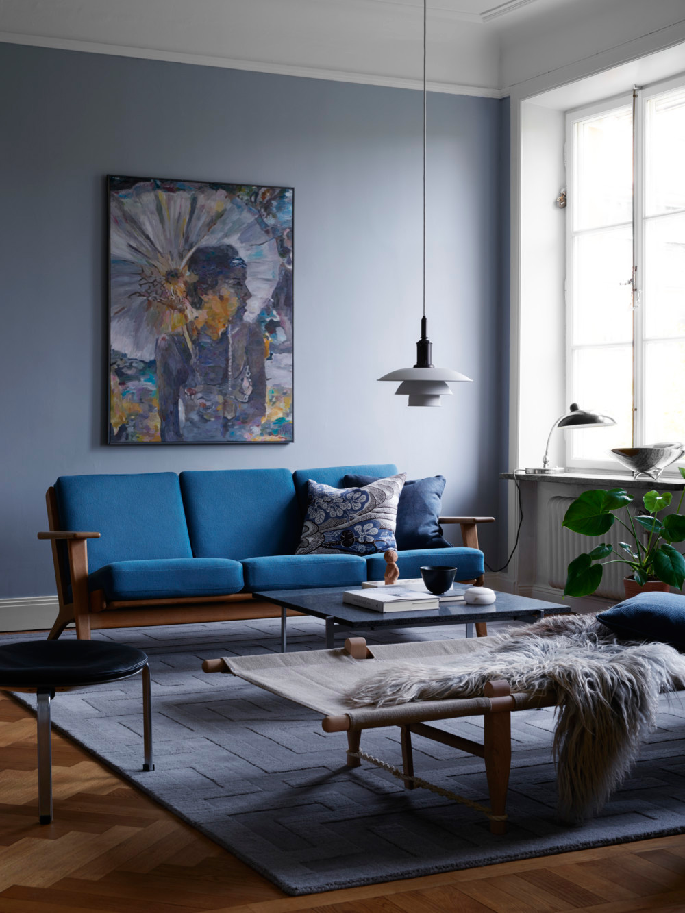 Asthma allergy nordic is a collaboration between the asthma and allergy organisations in norway, sweden and denmark. Take a Peek Into a Beautiful Home Filled with Scandinavian ...