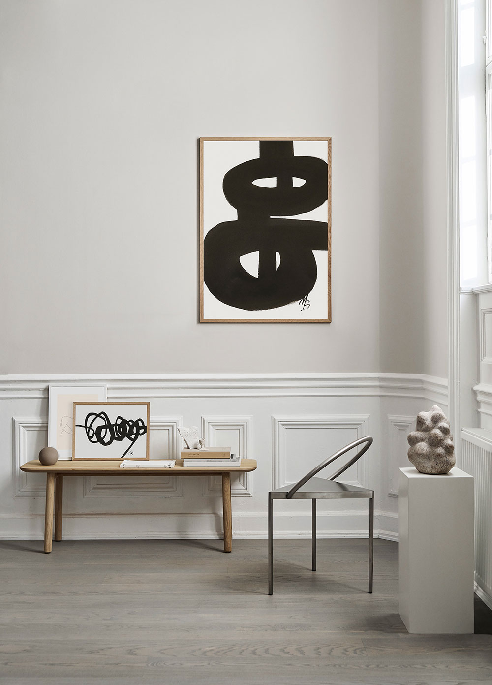 malene birger for the poster club