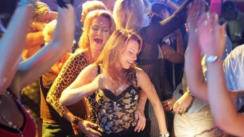 Helena Bergström Directs Dancing Queens For Netflix – NORDIC DRAMA