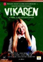 vikaren dvd