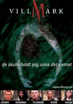 Dark Woods poster