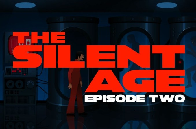 The Silent Age Episode Two