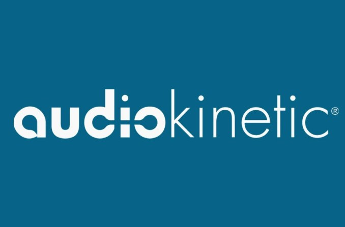 Audiokinetic