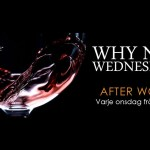 """Why Not Wednesdays"", Rosen Bar & Dining, Renaissance Malmö Hotel"