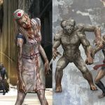 Zombie Pandemic and Mutant Badlands