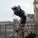 Reptilicus, 1961