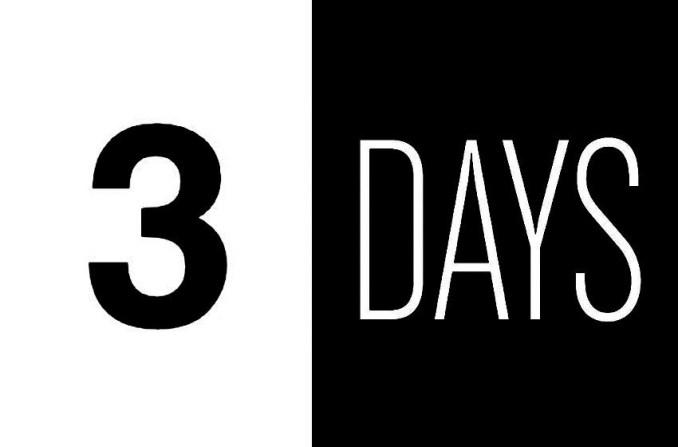 NG17 Early Bird Countdown – 3 days