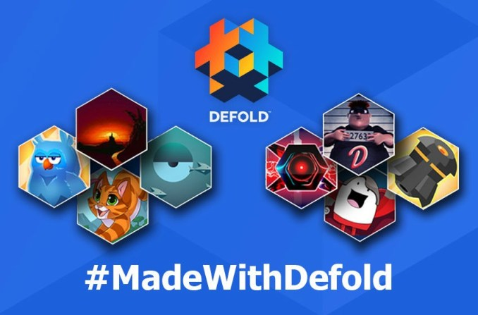 #MadeWithDefold
