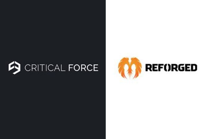 Critical Force and Reforged Studios