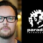 Kim Nordström, Paradox Interactive