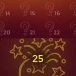 Devdog Unity Christmas Giveaway Calendar