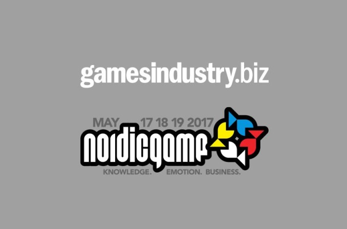 GamesIndustry.biz, Nordic Game 2017
