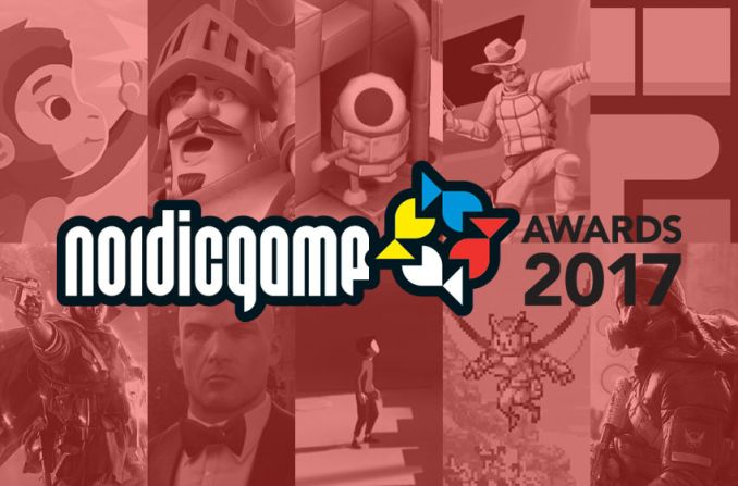 2017 NG Awards nominees: GotY - Small Screen, GotY