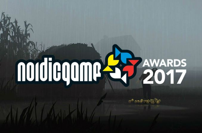 2017 Nordic Game Awards