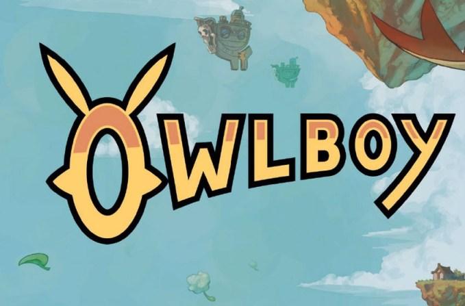Owlboy, D-Pad Studio (NO)