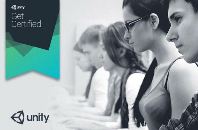 Unity Certified Developer Exam