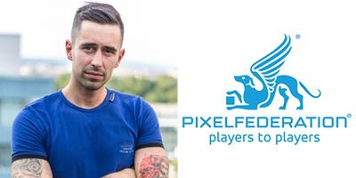 Matej Lancaric, Head of Mobile Marketing, Pixel Federation