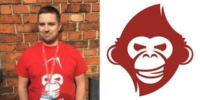 Michal Harangozo, Founder & COO, Charged Monkey