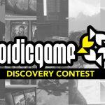 NGDC finalists at GameOn