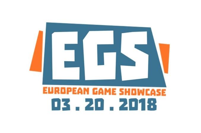 European Game Showcase at GDC18