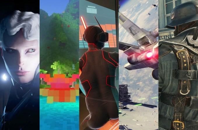 2018 NG Awards nominees: Best Tech