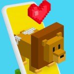 AppsYouLove: Pixel art coloring