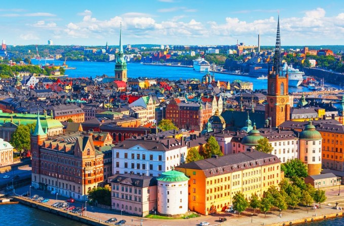 Join Epic Games Stockholm