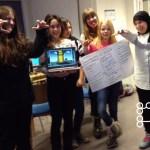 Game Girl Workshop