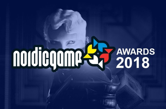 2018 Nordic Game Awards winners