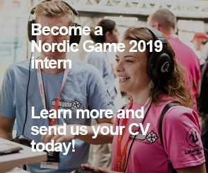 Become a NG19 intern!