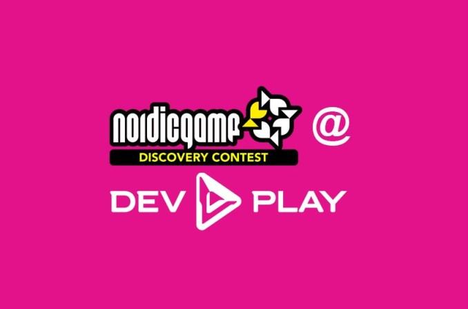 NGDC Season III at DevPlay 2018 in Bucharest, Romania