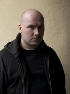 Juhana Pettersson, photo by Mika Kettunen.