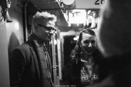 Photo by Jonas Aronsson.