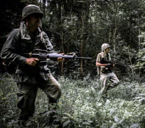 Vietnam was never far away (Play, Roman Vorontsov).
