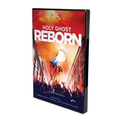 Holt Ghost Reborn