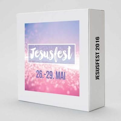 JesusFest 2016