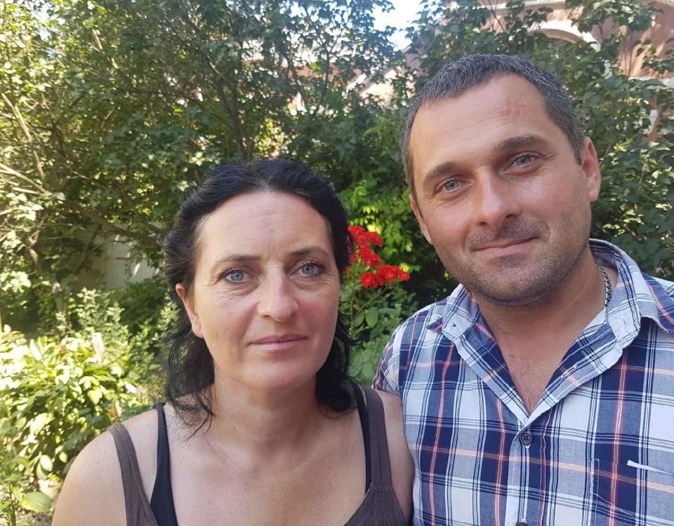 Oleg og Viktoria