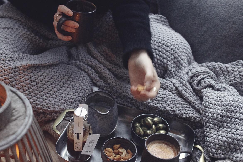 Cosy Tea Rituals