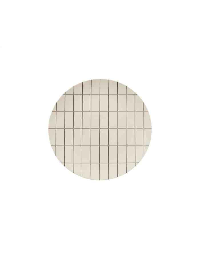 Large Bamboo Grid Tray, OYOY