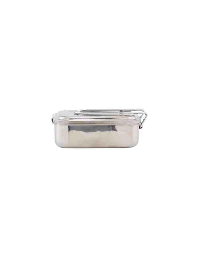 Stainless Steel Lunch Box, House Doctor